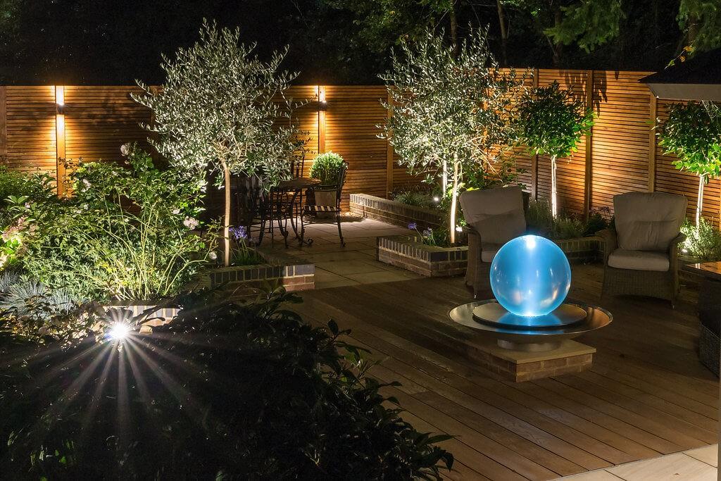 5 raisons pour lesquelles vous choisissez une applique solaire pour le jardin