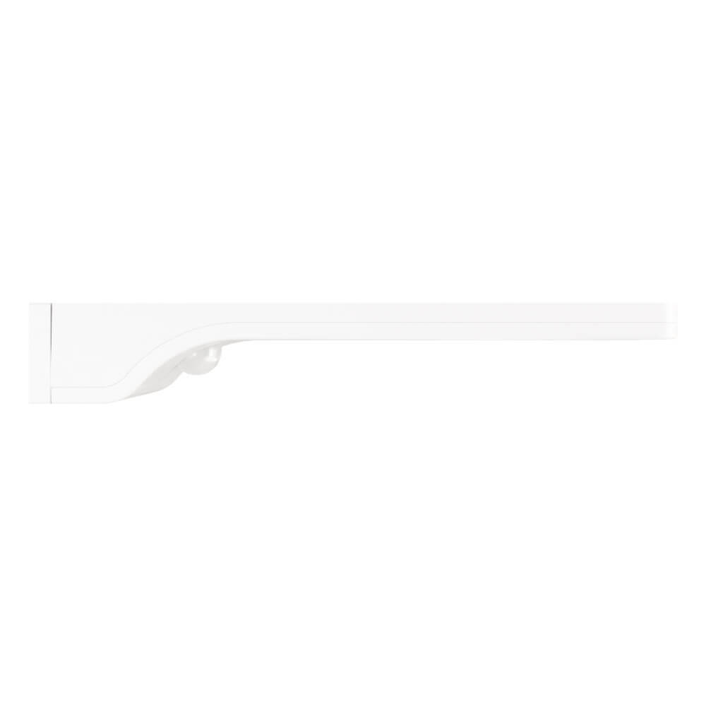 Applique solaire LED blanche - Design - Détecteur de mouvement